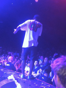 Tyler, The Creator Takes Santa Ana by Storm