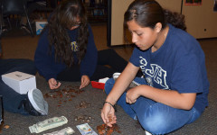AVID Organizes Drive to Aid Pennies for Patients