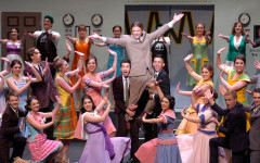 How to Succeed Hits the Stage