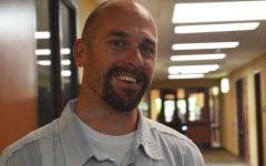 Teacher Feature: Ahmer is Back!