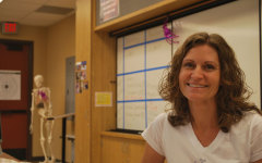 Teacher Feature: Mrs. Rickert the Zookeeper!