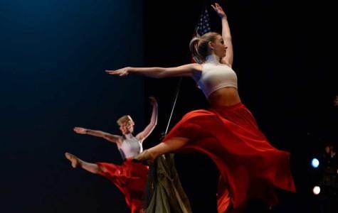 Creativity Moves The Dance Floor