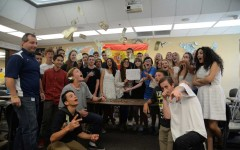 Penny Wars Sparks Intense Classroom Rivalries
