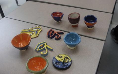 Ceramics: Beyond 2-Dimensional