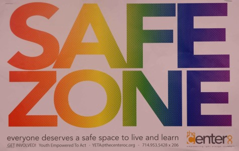 Queer Alliance Club Aims to Help Students Feel Safer and Reduce Peer Discrimination