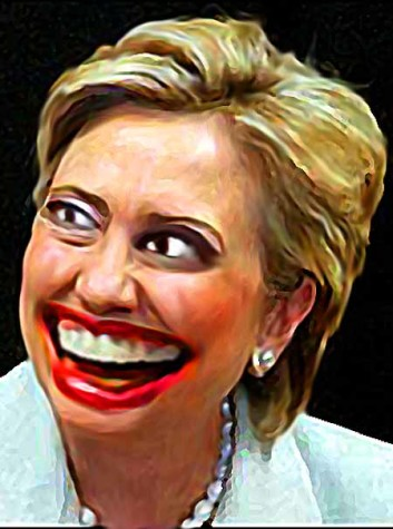 Hillary Clinton: Continuing the Criminality of the Family Name