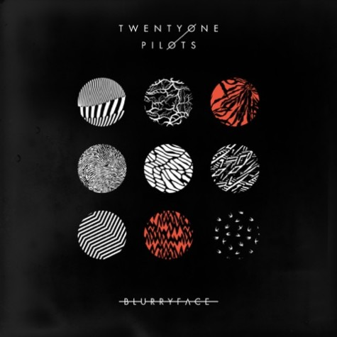 """""""My Name's Blurryface and I Care What You Think"""""""