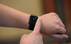 Apple Watch: It's About Time