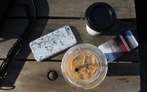Take a Break From Corporate Coffee