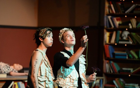 Trapdoor Theatre Co. Up for a Tsunami of Awards