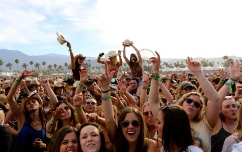 Stagecoach: Great Weekend for Country Music