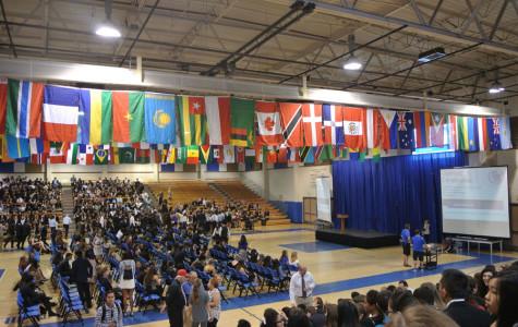 MUN and Academic Decathlon Continue to Grow