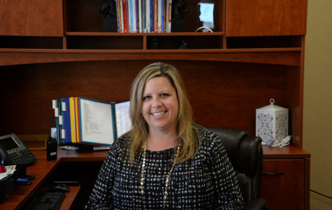 New Principal Will Work for a More Inclusive School