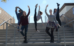 SJH Dancers Participate in Dance Moms Competition