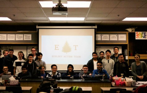 EAT Club Creating Eco Friendly Campus