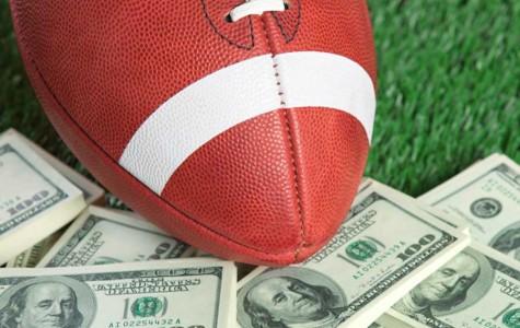 Economics of the Super Bowl