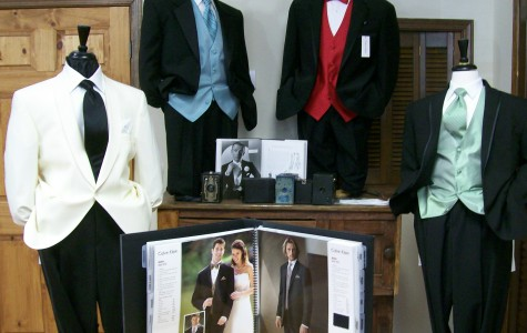 Prom: Should Guys Buy or Rent Tuxes?