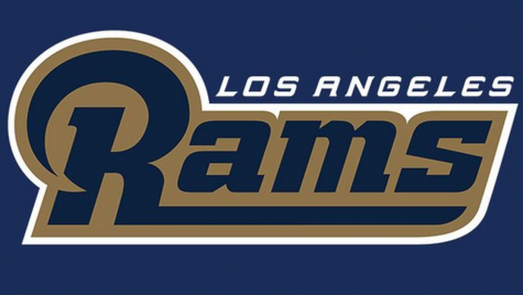 SJHHS Students Anticipate NFL Rams Coming to Los Angeles