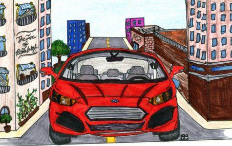 Unsatisfactory Self-Driving Cars Roam Streets