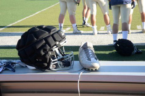 Concussion Safety: It's a Headache
