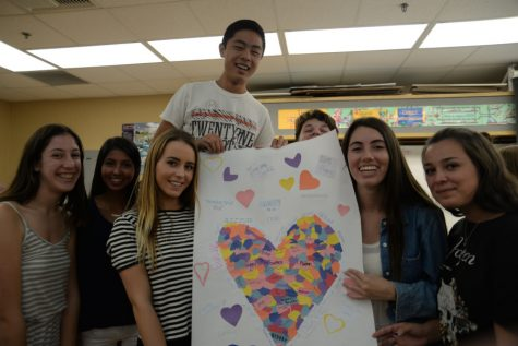 AP Environmental Class Promotes Positivity in Wake of Election
