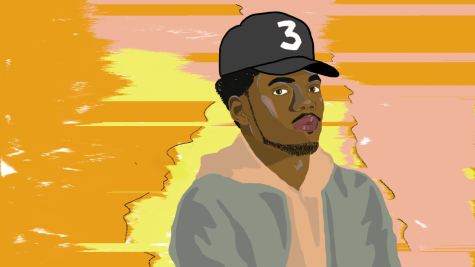 "Chance the Rapper: The New ""King of Chicago"""