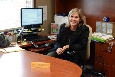 Salter Says Goodbye, SJHHS Welcomes New Administrator