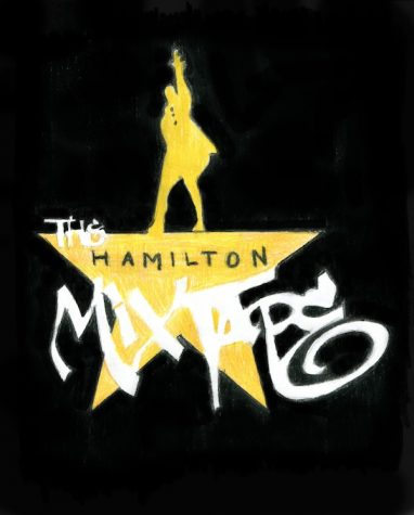 Hamilton Mixtape Debuts With Triumph