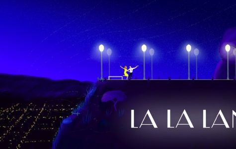 La La Land Charms Its Way to the Top