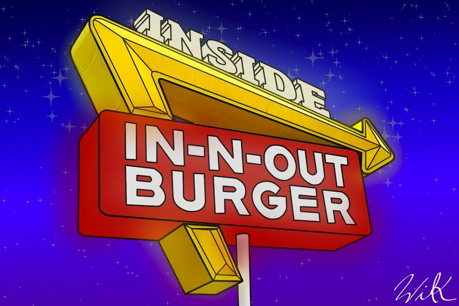 Ins and Outs of In-n-Out