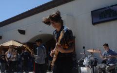 Battle of the Bands Rocks SJHHS