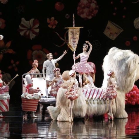 American Ballet Theatre Has a World Premiere