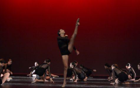 Choreographer's Ball Takes the Stage