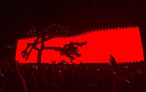 U2 Rocks the Rose Bowl