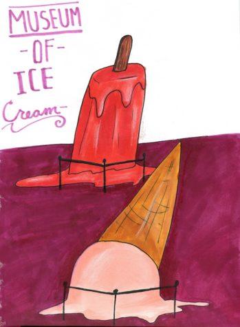 The Ice Cream Museum Hits LA