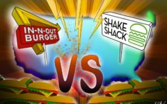 Shake Shack vs. In N Out