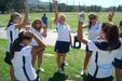 Girls Golf Team Fare Way Better This Season
