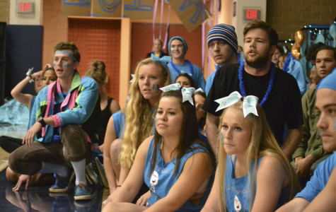 Seniors Ditch the Win: Reasons for the Loss