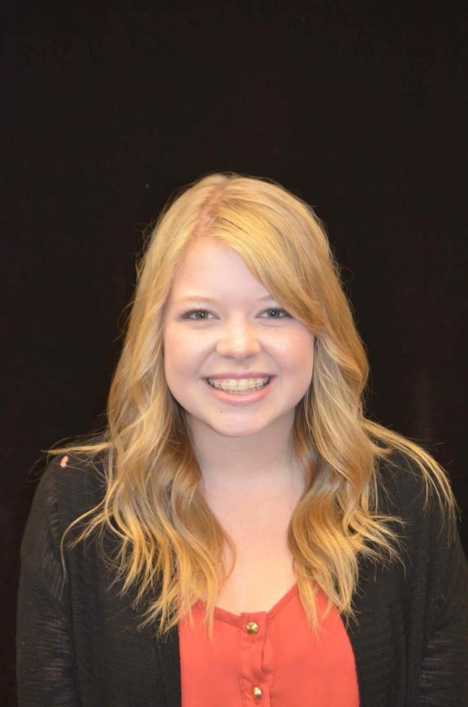 Brittany Christensen