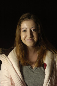 Photo of Makayla Thomas
