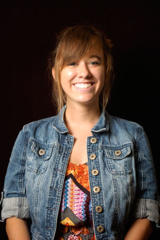 Photo of Ellie Holt