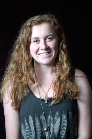 Photo of Lily Grainger