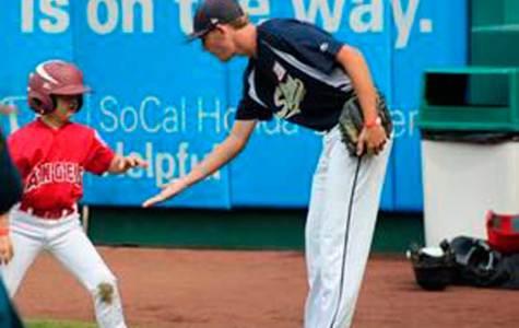 SJHHS Baseball Touches Lives