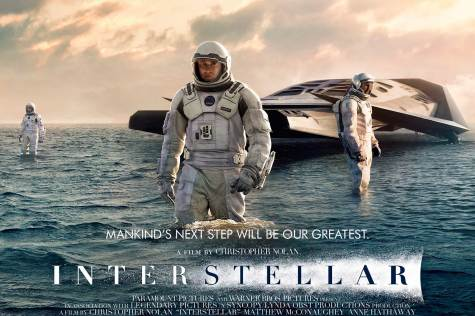 Interstellar Is Not for the Faint of Mind