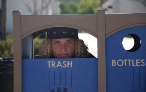 Surfer Lives Life Outside the Box