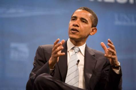 President Obama's Ratings Rise 9%