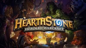 Hearthstone: More than Just Card Game