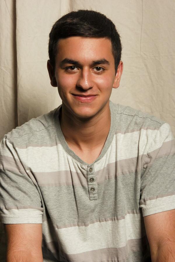 Cameron Sadeghi