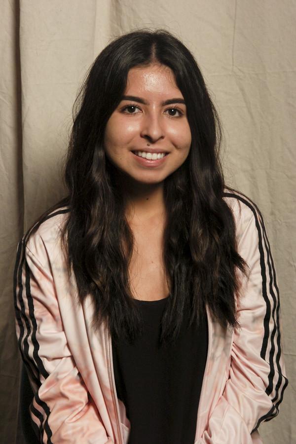 Sarah Salinas