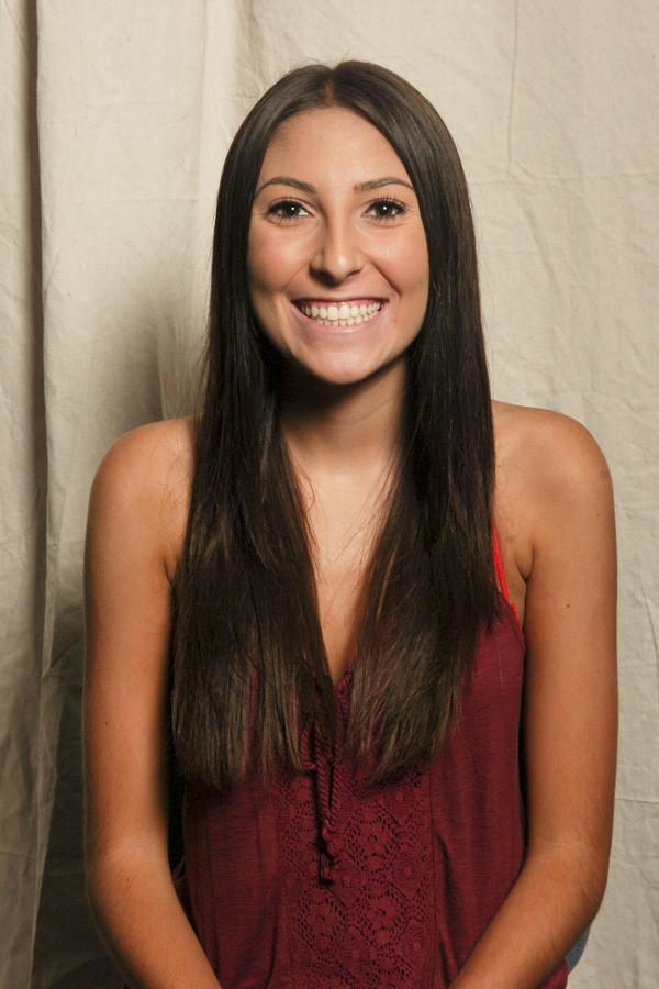Maddie Yashar